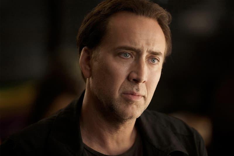 傑出的一手?「爛片王」Nicolas Cage 傳將在下一部電影出演 Nicolas Cage