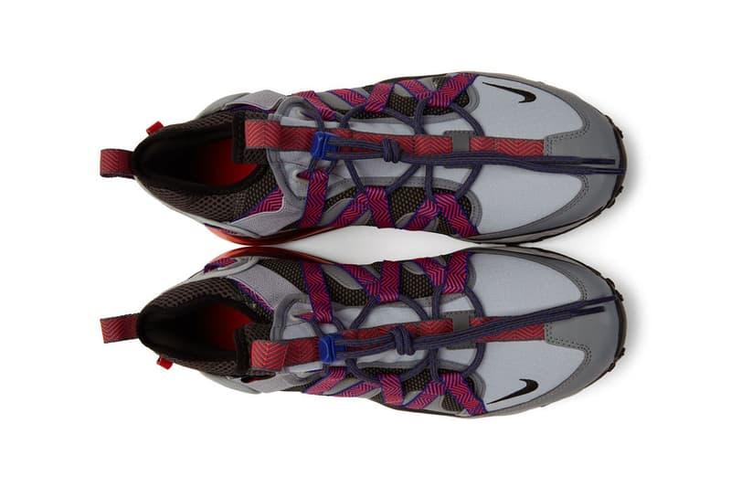 Nike Air Max 720 Bowfin 最新灰色調設計發佈
