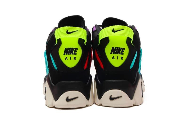 Nike x atmos 全新聯乘系列「POP THE STREET」正式發佈