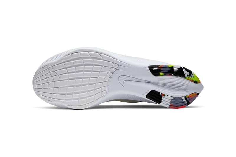 Nike Zoom Fly 3 全新配色「Blue Hero」發佈