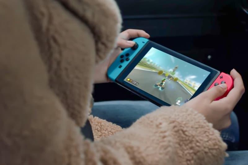 希望渺茫 - Nintendo Switch 或將不會推出黑色星期五限時優惠