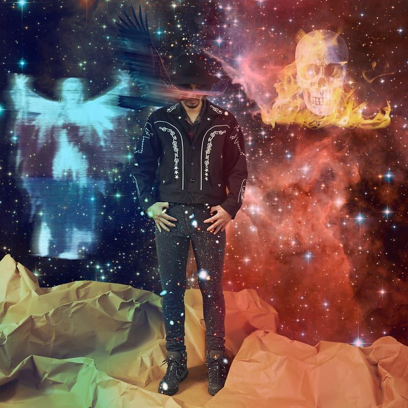 OVKLAB 2019 第二回專輯「人類最後的一天」Lookbook 正式發佈