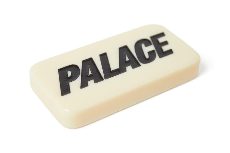 Palace 正式發佈 2019 Ultimo 配件系列