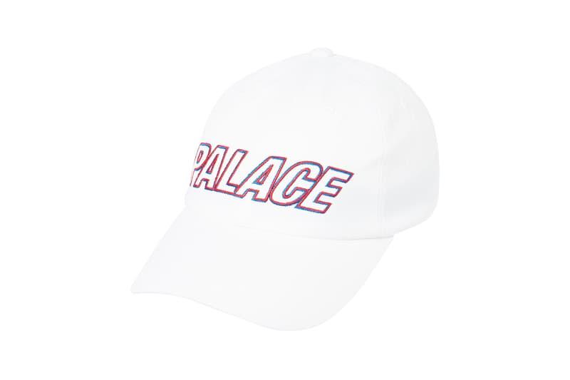 Palace 正式發佈 2019 Ultimo 帽款系列