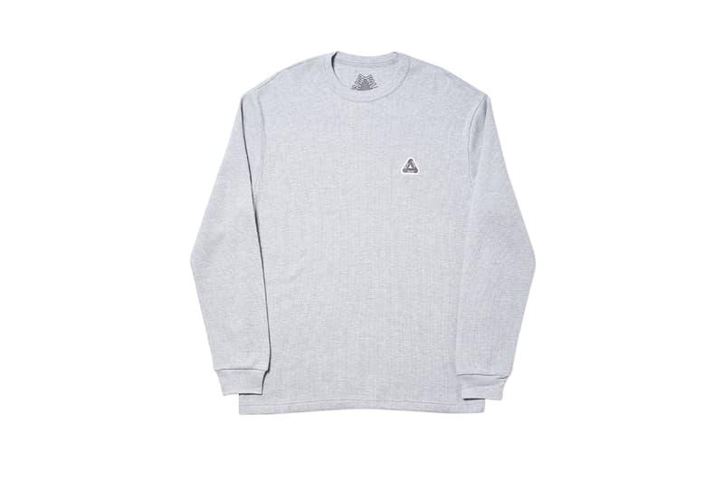 Palace 正式發佈 2019 Ultimo T-Shirt 系列