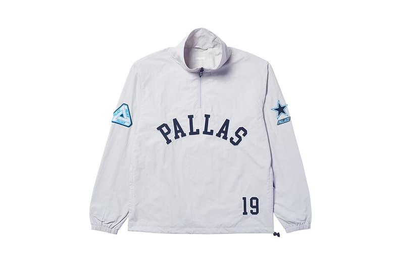 Palace 正式發佈 2019 Ultimo 運動裝系列