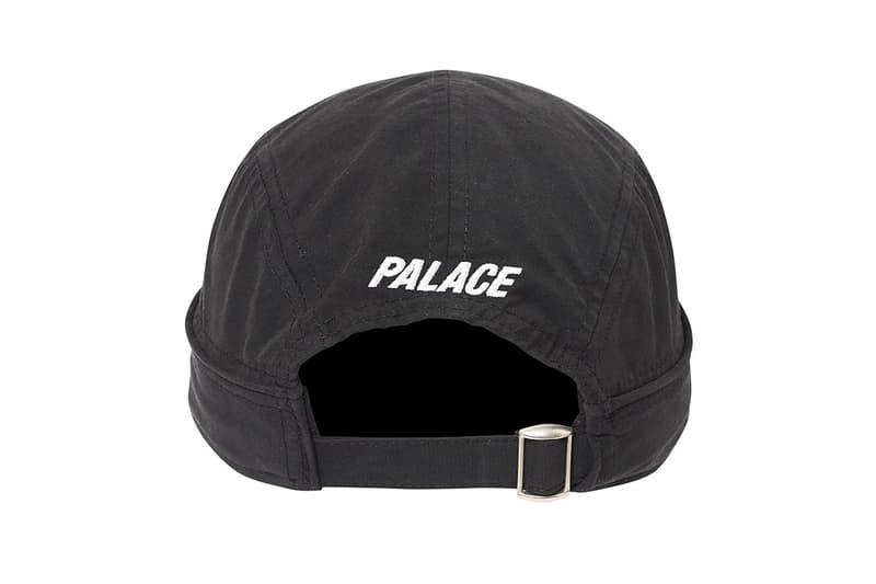 Palace Skateboards 冬季系列第 7 週入手指南