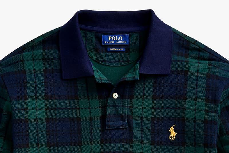 品質保證 - Ralph Lauren 為品牌單品推出「數位防偽 ID」