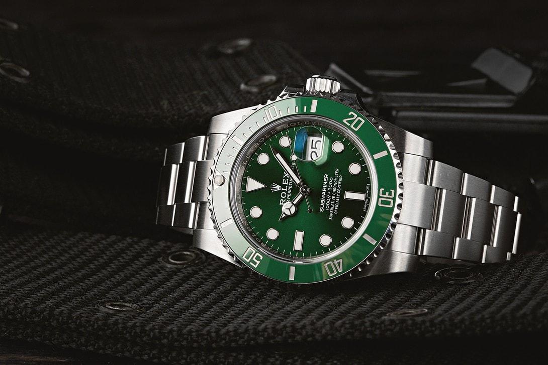 揭示 2019 年 Rolex 最具人氣之腕錶