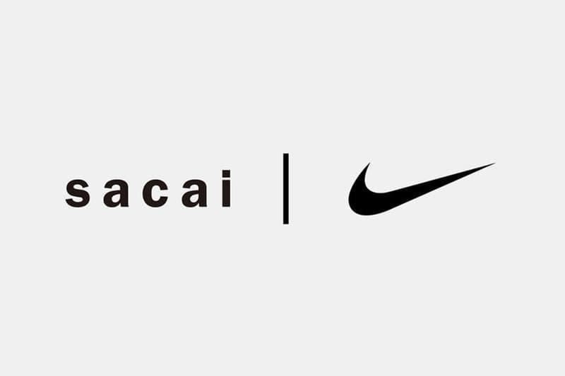sacai x Nike 最新聯名企劃或將於 2020 秋季登場?!