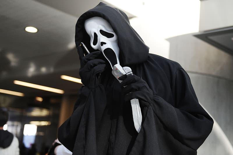 報導稱《Scream 奪命狂呼 5》已進入早期製作階段