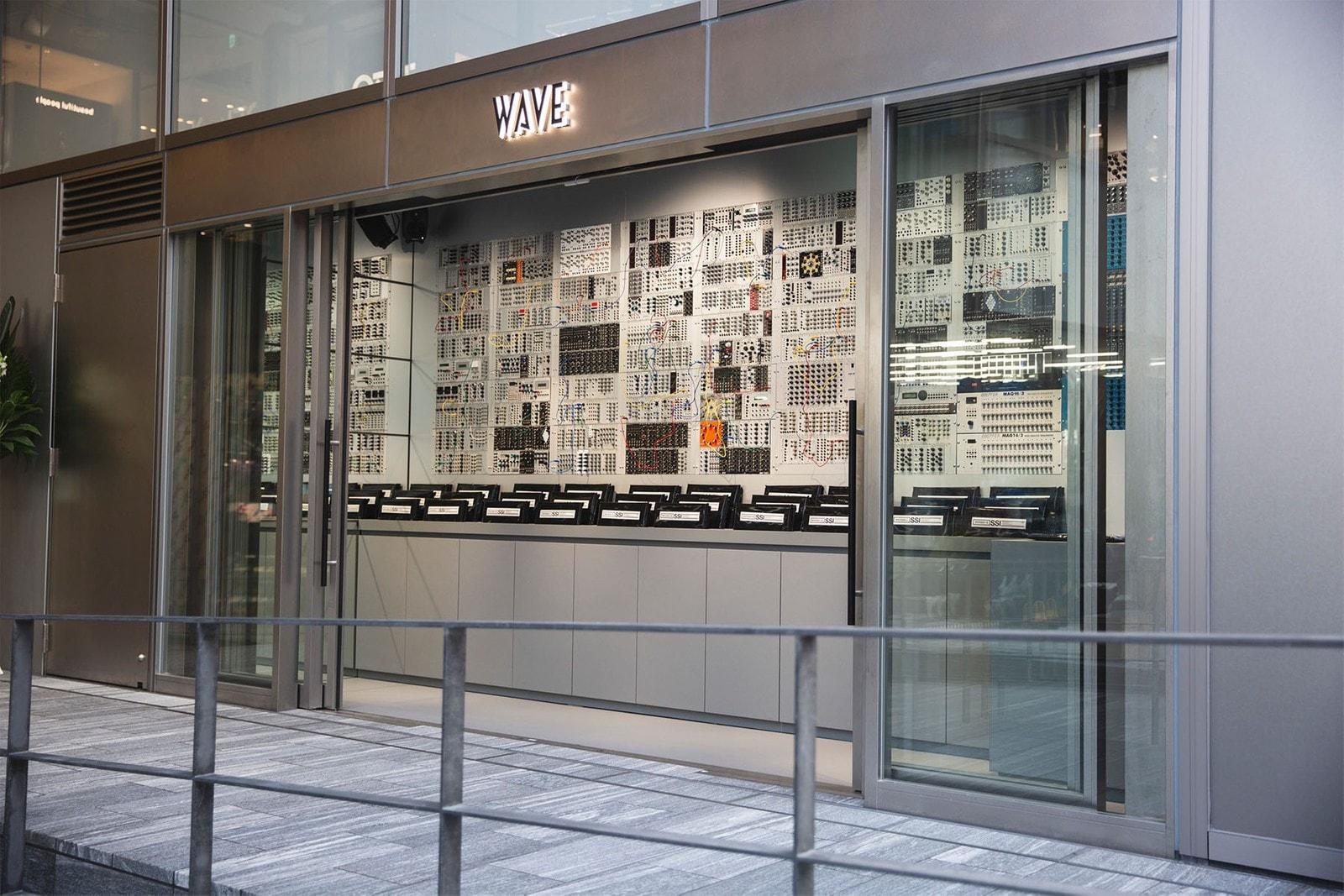 澀谷潮流新地標!嚴選 6 間 Shibuya PARCO 全新別注店鋪