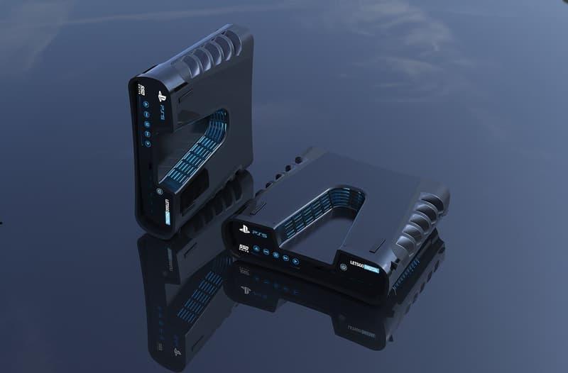 回歸復古?Sony 新專利疑似出現 PlayStation 5 遊戲卡帶設計圖