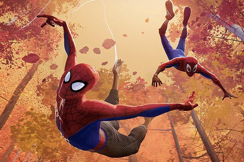 《蜘蛛俠:跳入蜘蛛宇宙》全新續集上映日期正式發佈