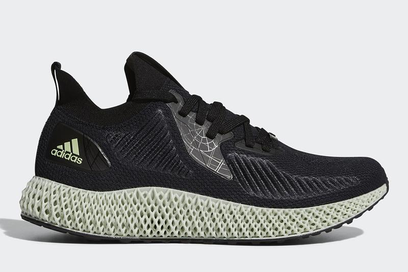 Star Wars x adidas AlphaEdge 4D「Death Star」最新聯乘鞋款曝光