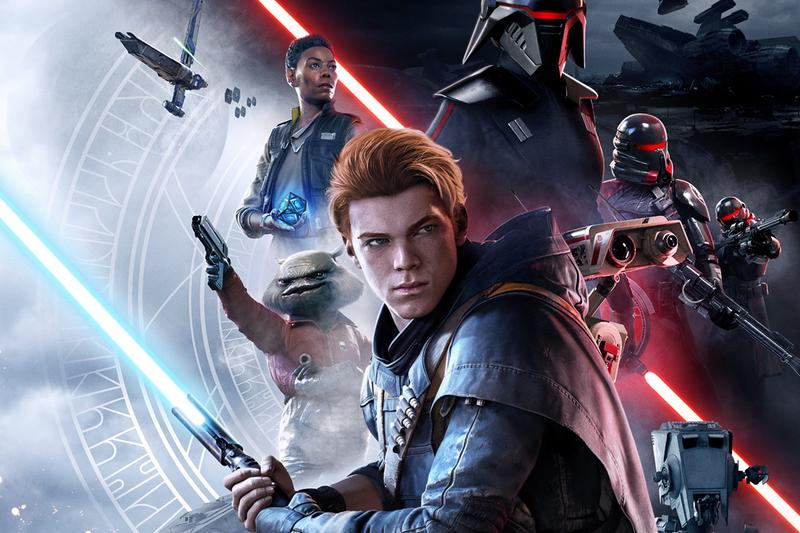 光劍對決 -《Star Wars》系列全新電玩《Star Wars Jedi: Fallen Order》正式發佈