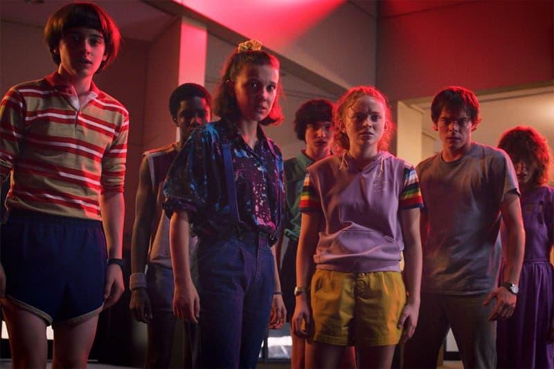 消息稱《Stranger Things》最新季或將有 4 名全新角色加入