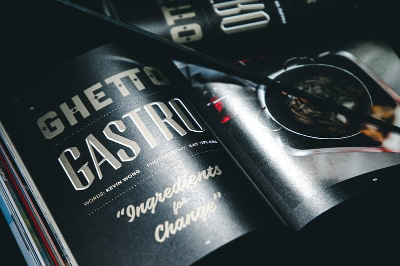 獨家近賞《HYPEBEAST Magazine Issue 27: The Kinship Issue》