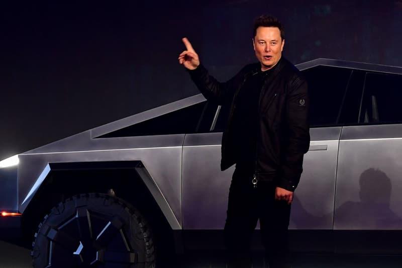 Elon Musk 宣稱 Tesla 全新車型 Cybertruck 已收到 146,000 筆訂單