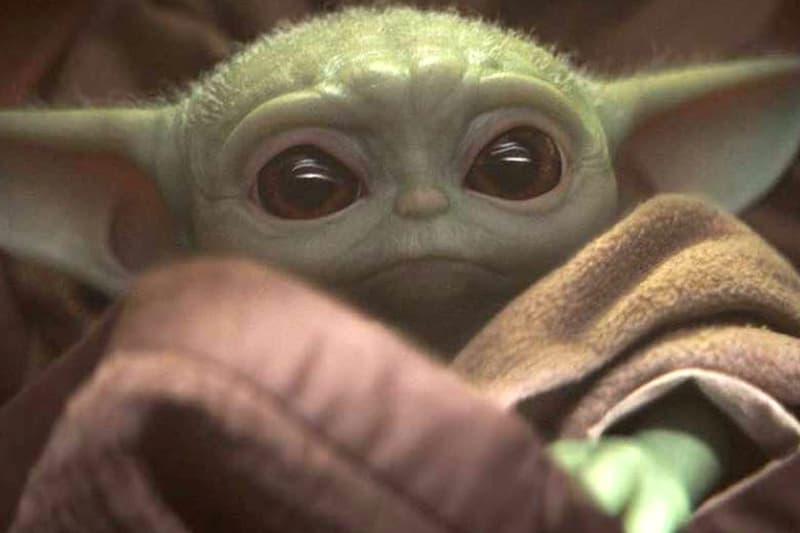 50 歲童顏!《Star Wars》外傳影集《The Mandalorian》出現「尤達寶寶」