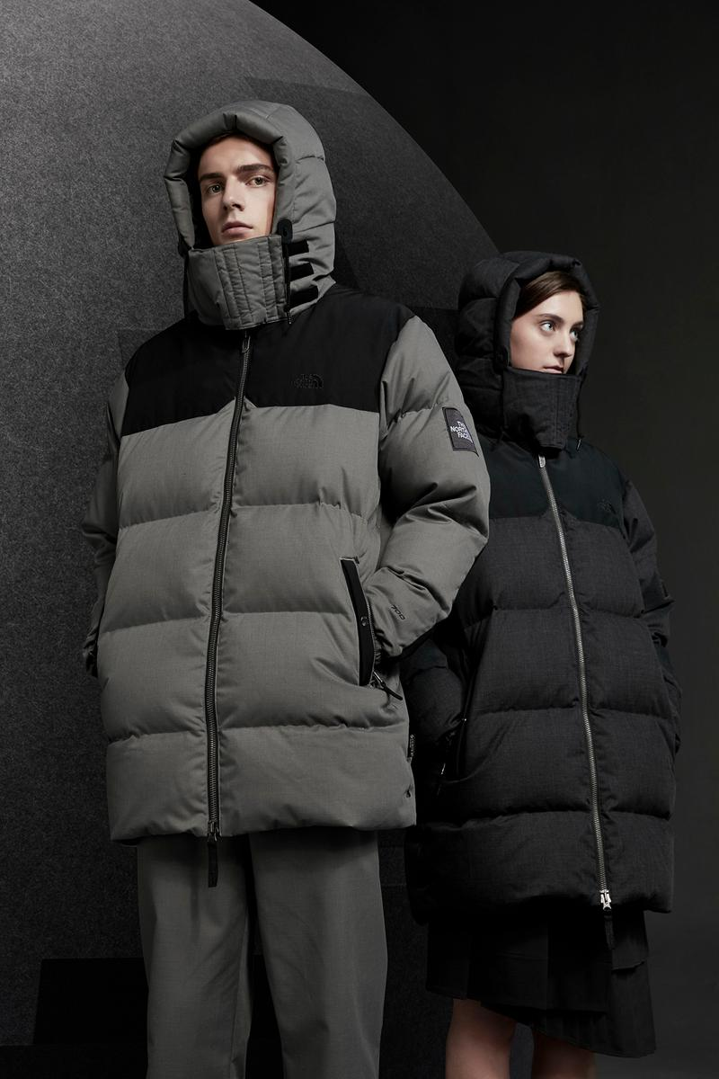 The North Face Urban Exploration 最新冬季「Tech Wool」港台發售情報