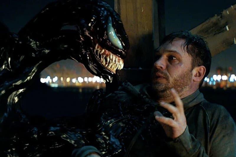 Tom Hardy 釋出《Venom 2》最新圖片揭示 Venom 大戰 Carnage