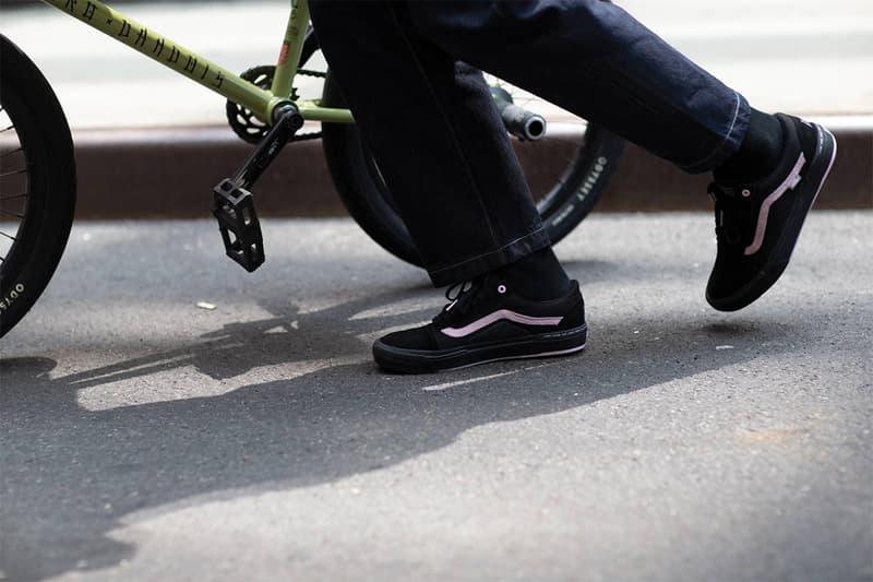 Vans x Matthias Dandois 聯乘 Old Skool Pro 鞋款台灣發售情報