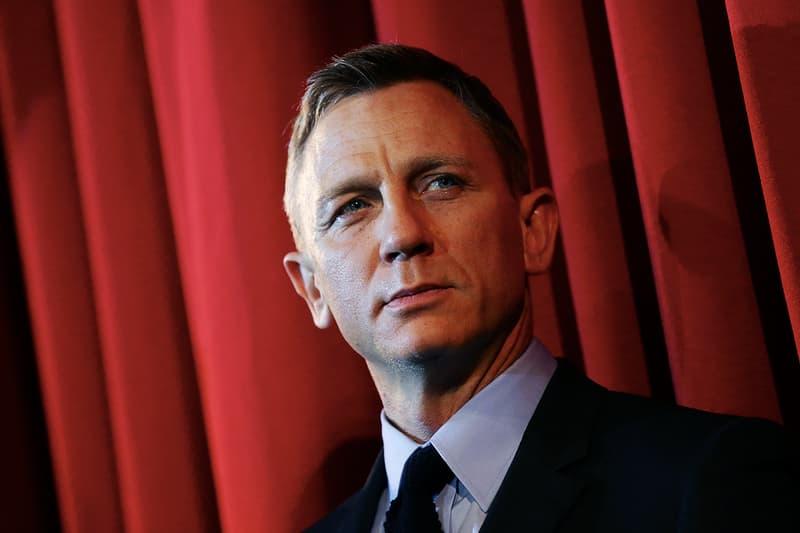 Daniel Craig 最終出演-《007: No Time To Die》前導預告正式公開!