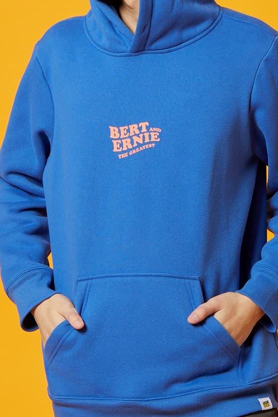 MIGHTY JAXX x Jason Freeny x i.t 三方聯乘推出別注《Sesame Street》限量服飾系列