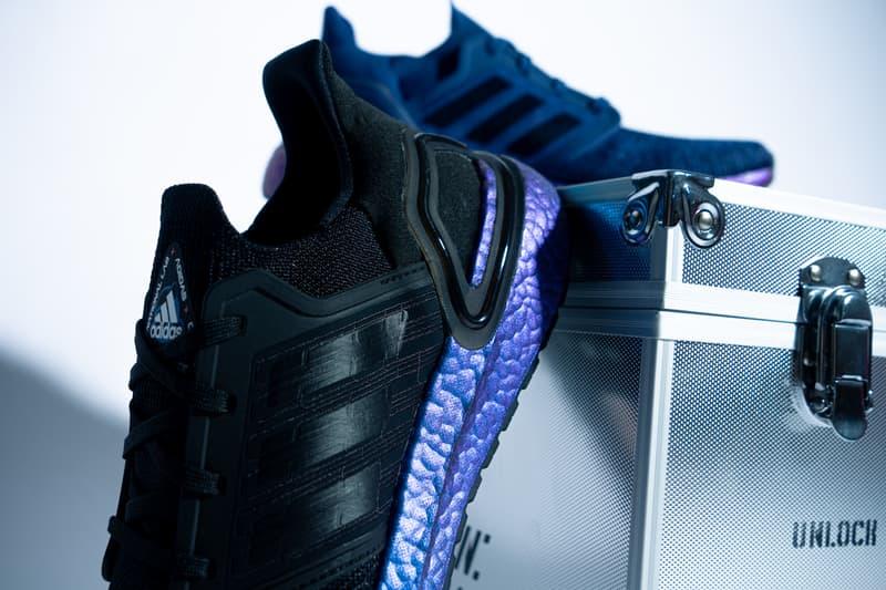 近賞adidas 全新跑鞋UltraBOOST 20 | HYPEBEAST