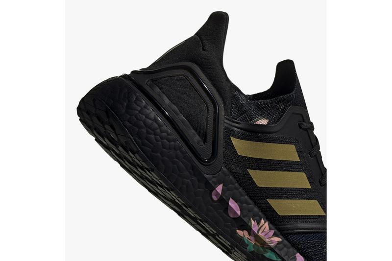 adidas 推出農曆新年別注版本 UltraBOOST 20 鞋款