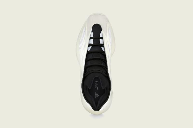 adidas YEEZY 700 V3「Azael」官方圖輯與發售情報正式公開