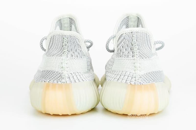 adidas Yeezy Boost 350 V2 最新配色「Tailgate」率先曝光
