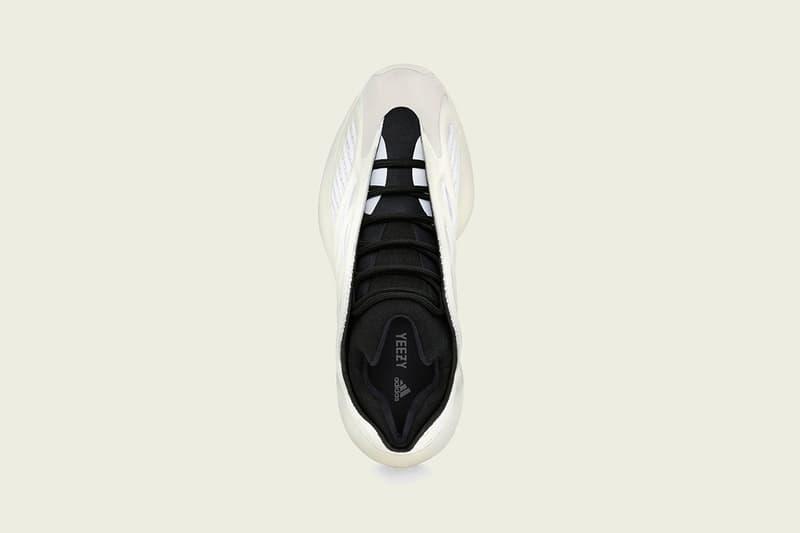 adidas 全新鞋款 YEEZY BOOST 700 V3「Azael」發售情報公開