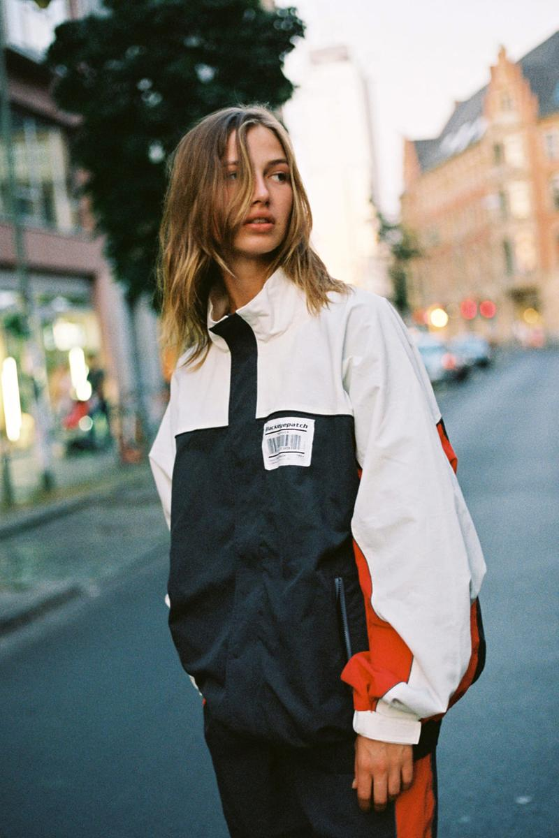 BlackEyePatch 2020 早春系列 Lookbook 正式發佈