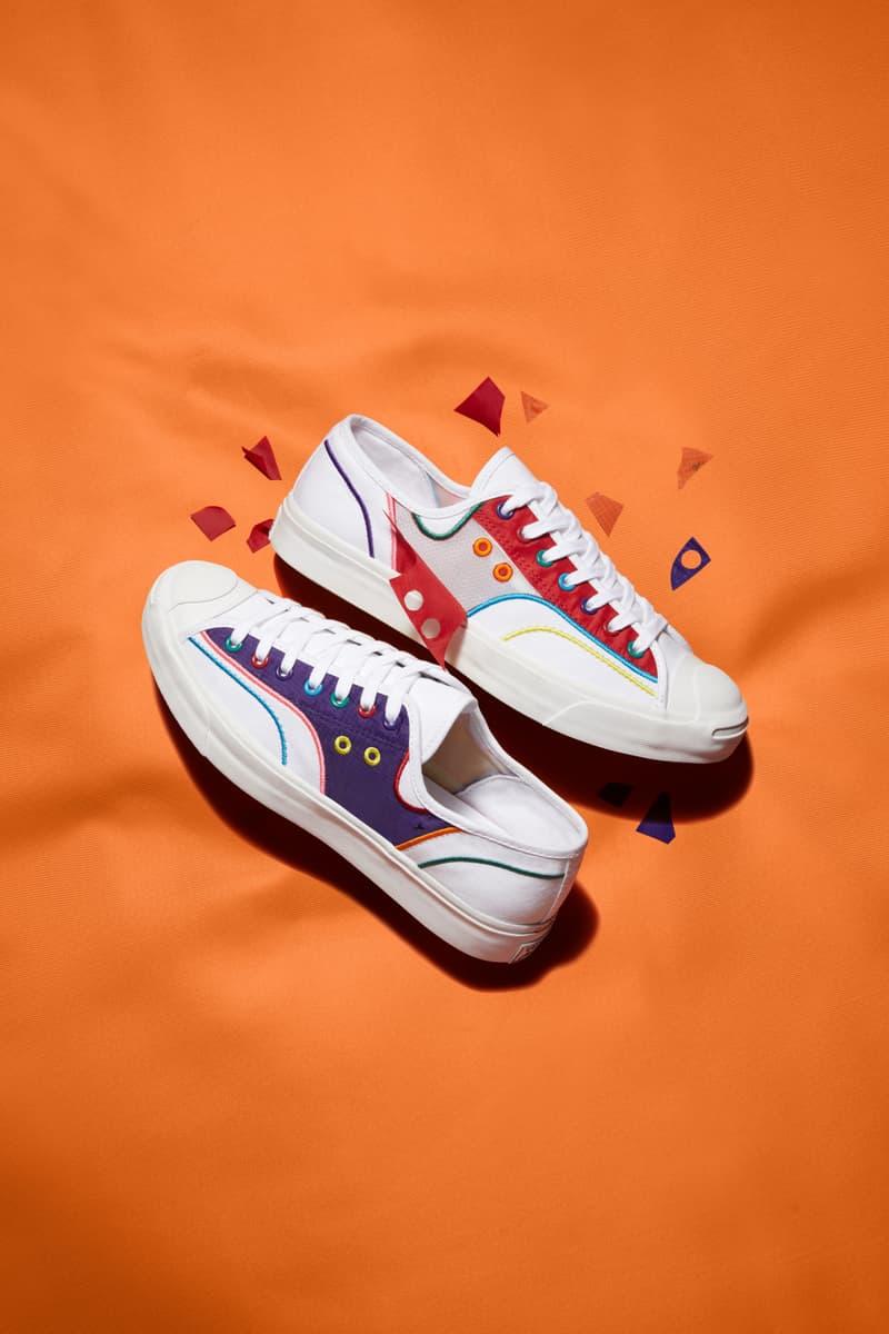 Converse 推出全新 2020 新年玩創系列鞋款