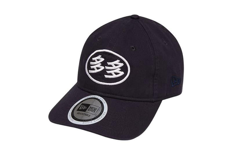 다다DADA多多 x New Era 全新聯乘「多多」帽正式發售