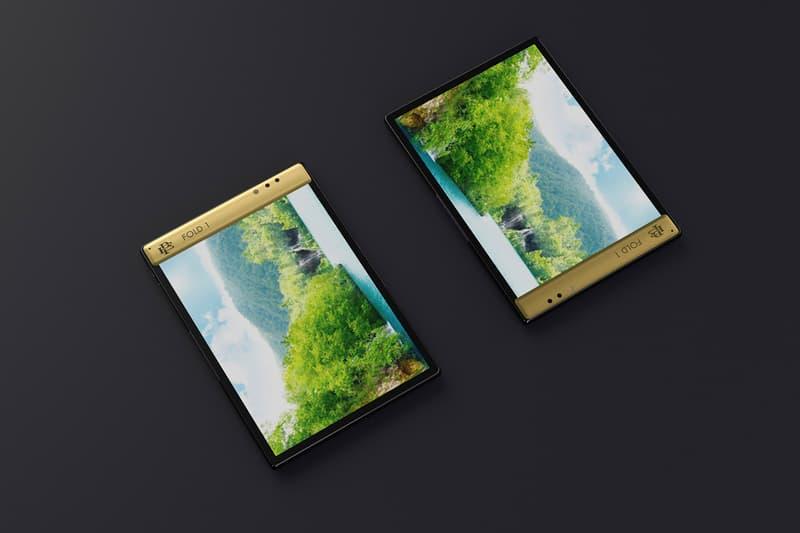哥倫比亞毒梟 PabloEscobar 家族企業 Escobar Inc 推出全新摺疊式智能手機