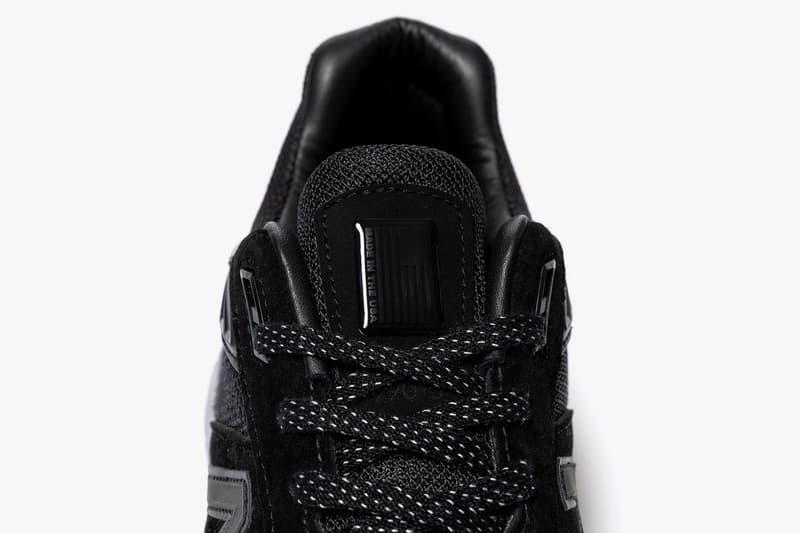 嶄新黑魂 − HAVEN x New Balance 打造全新 990v5 聯名鞋款