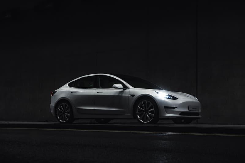 Tesla 為 Model 3 推出升級加速「Acceleration Boost」軟體更新