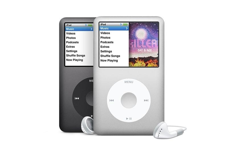 回歸經典-iPhone 應用程式重塑 iPod 接觸式轉盤設計