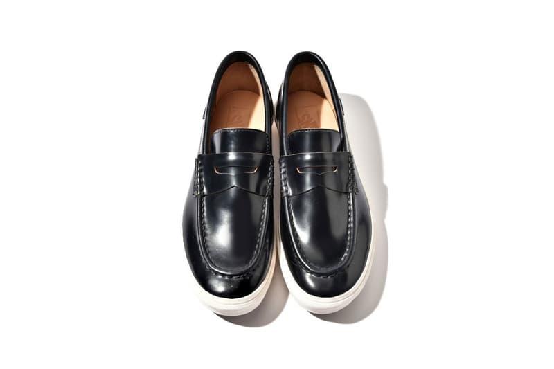 Vans 攜手《2nd Magazine》打造 10 萬日圓馬臀皮 Loafer 鞋款