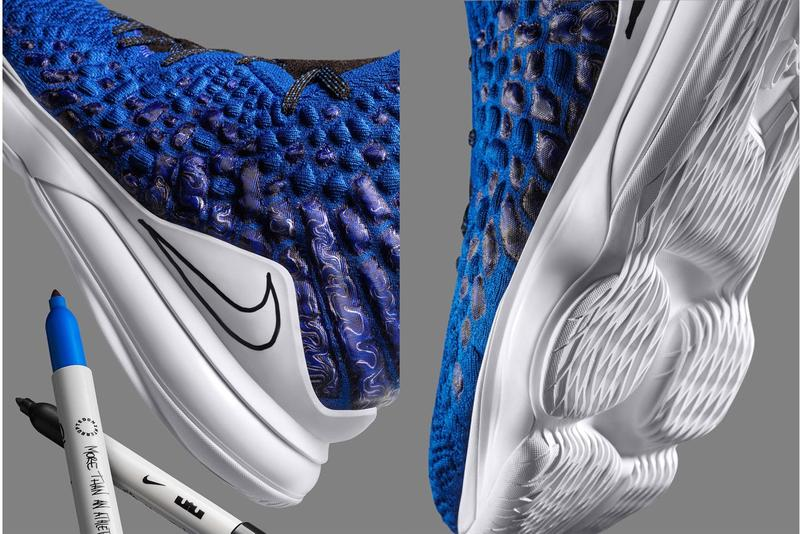 LeBron James 媒體公司 UNINTERRUPTED 再聯手 Nike 推出聖誕別注 LeBron 17