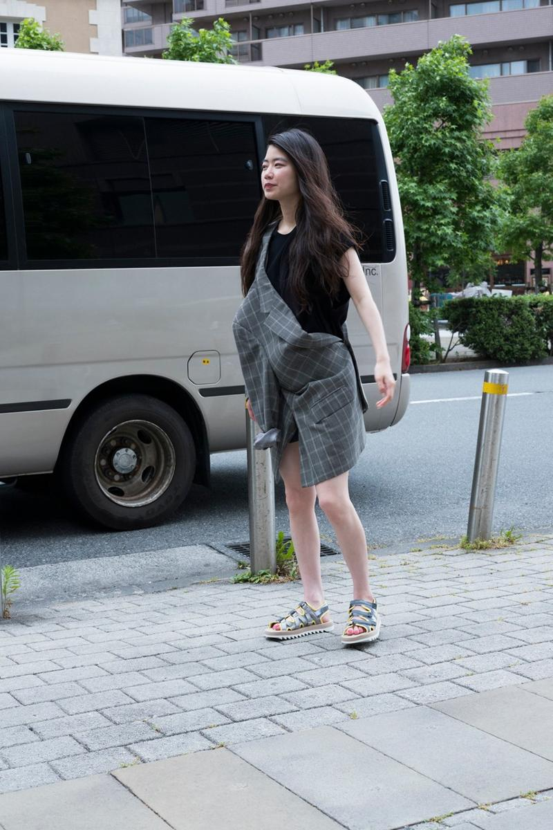 Suicoke 致敬 Vibram「五指鞋」越野跑鞋