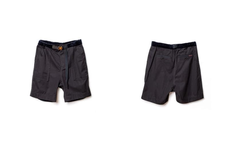 sacai x GRAMICCI 首度攜手打造聯名褲款系列