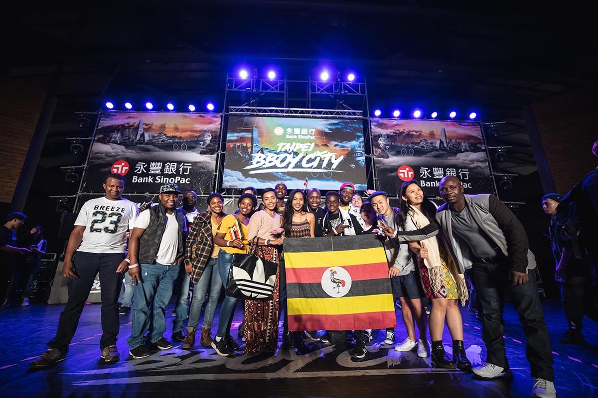 「好比一場賭注,用愛街舞的熱情當籌碼」獨家揭露 Taipei Bboy City 如何成為世界一級街舞賽事