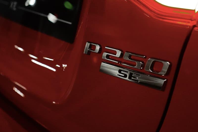 英倫紳士跑車-Jaguar 新 XE 四門轎跑實測體驗