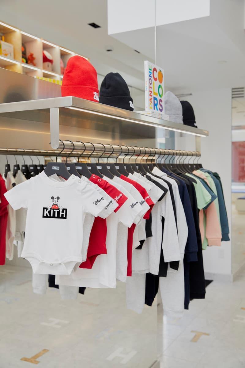 潮童養成計畫 - 走進 KITH Kids 紐約全新店鋪