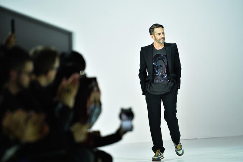 Marc Jacobs 正式重新推出品牌旗下男裝系列