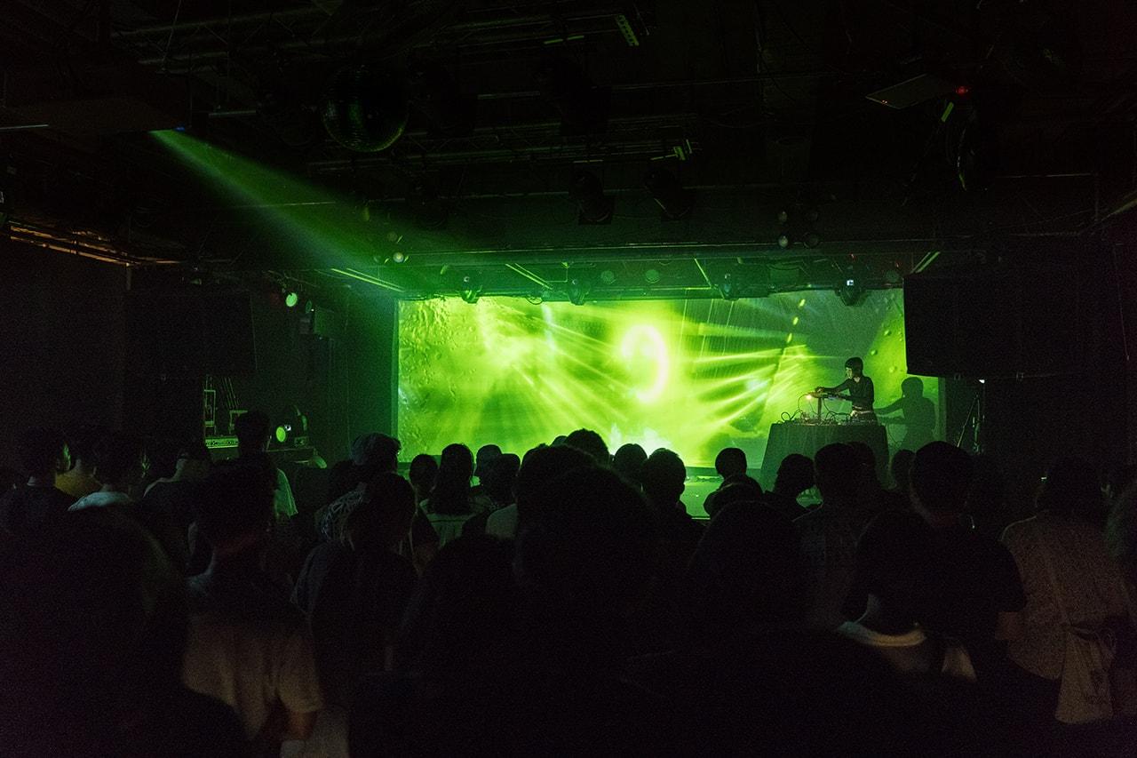 Meuko! Meuko! 最新音像現場派對「鬼島 Ghost Island」即將登陸 FINAL